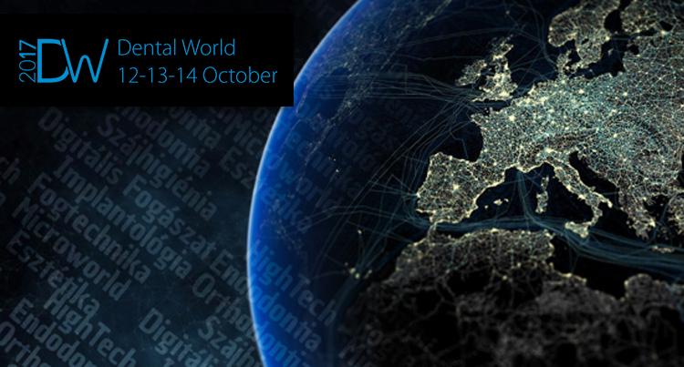 DENTAL WORLD - međunarodni sastanak dentalne medicine