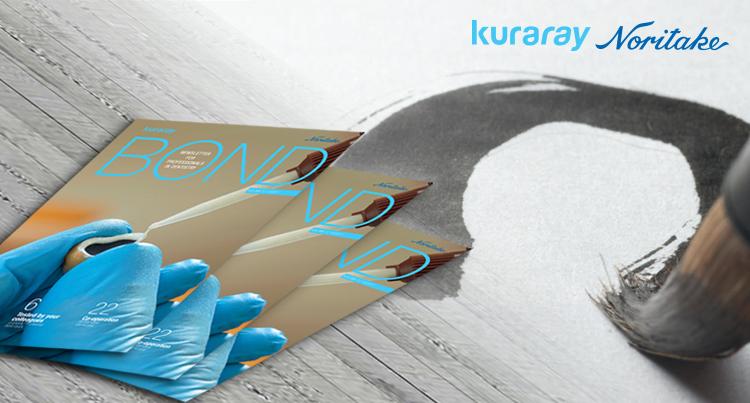Novo izdanje časopisa Kuraray BOND!