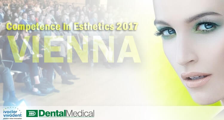 CiE: Competence in esthetics 2017