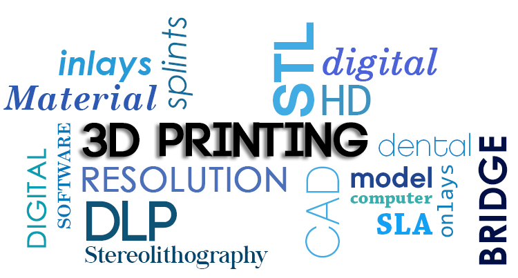 3D štampanje u zubotehničkoj laboratoriji