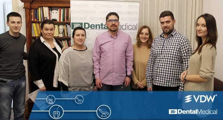 III kurs Savremene endodontske terapije
