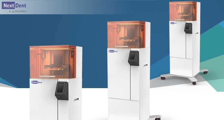 3D Printer NextDent™ 5100