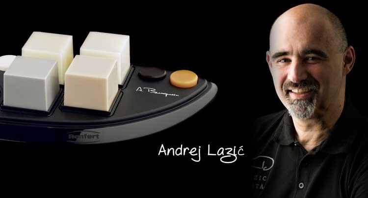 RENFERT GEO Expert Wax Set A. Bruguera - Iz prve ruke, Andrej Lazić