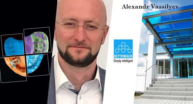Kako poboljšati preciznost otiskivanja- Kettenbach, Vassilyev Alexandr