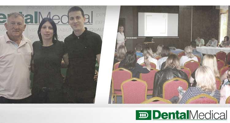 Poseta 32. majskom stručnom susretu zubnih tehničara