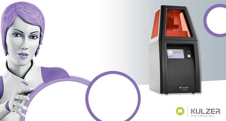 cara Print 4.0 - 3D printer