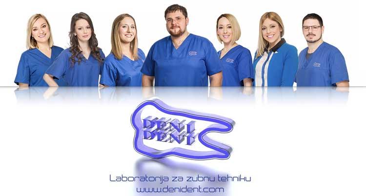 Laboratorija za zubnu tehniku - DENI DENT