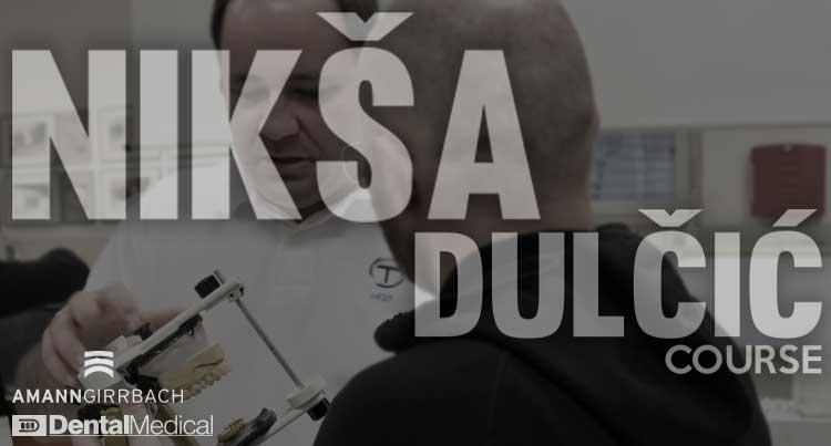 Kurs Nikša Dulčić - Model management 2