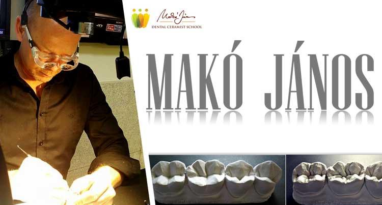 Trodnevni kurs Mako Janoša - Okluzalne površine posteriornih zuba