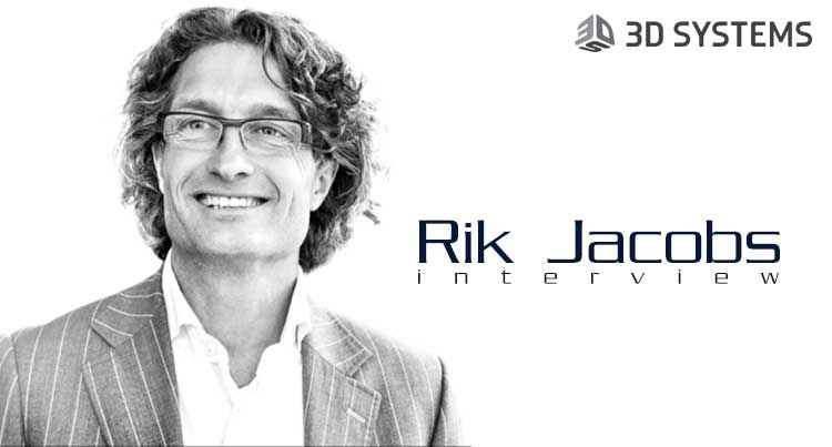 Q & A sa Rikom Jacobsom - Uspon digitalne stomatologije