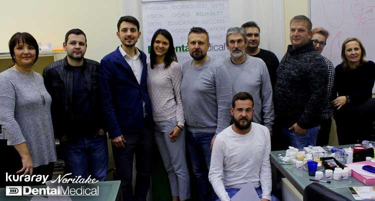 24.11.2018. KURS sa Urošem Jovanovićem