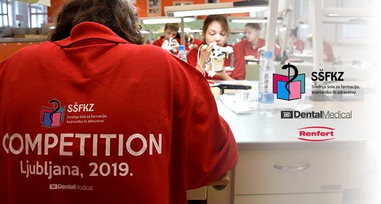 Takmičenje u Ljubljani