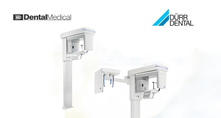 Podizanje 3D dijagnostike na viši nivo - VistaVox S i VistaVox S Ceph