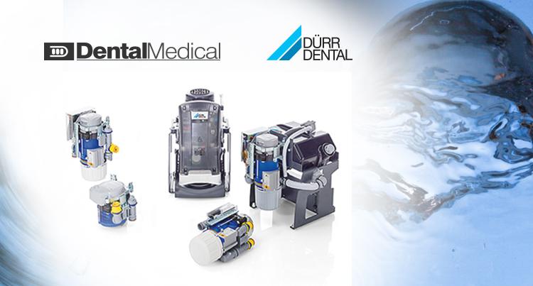 Saznajte zašto je Dürr Dental prvoklasni separator amalgama