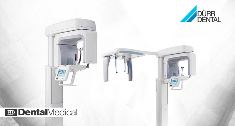 VistaPano S - Novi uređaj za digitalnu panoramsku radiografiju