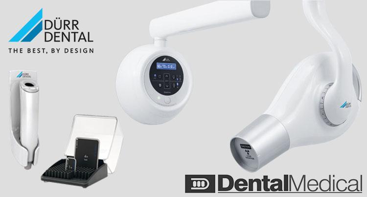 VistaIntra DC - Celovito rešenje za Vašu digitalnu ordinaciju